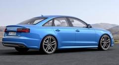 Elle a changé, l'Audi A6 ?