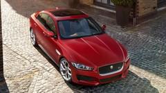 Avec la XE, Jaguar descend en gamme
