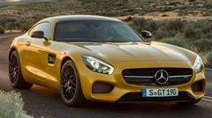 Nouvelle Mercedes-AMG GT 2015 : toutes les infos, photos et vidéo officielles