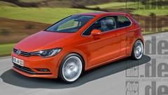 Future Volkswagen Polo VI: généralisation des 3 cylindres