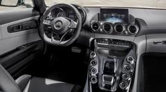 Mercedes attaque la Porsche 911 avec sa nouvelle AMG GT