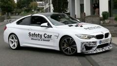 BMW M4 GTS : Déjà prête pour la piste