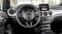 Nouvelle vie pour la Mercedes Classe B !