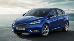Prix Ford Focus restylée (2014) : des tarifs à la baisse