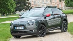 Essai Citroën C4 Cactus : Une voiture qui a du piquant