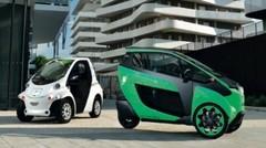 Toyota lance l'anti-Bluecar à Grenoble