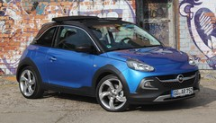 Essai Opel Adam Rocks : seconde chance