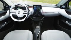 Renault prototype Eolab Z.E Hybrid : un hybride rechargeable ingénieux