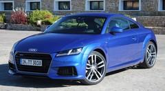 Essai Audi TT : enfin joueur?