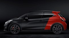 Prix Peugeot 208 GTi 30th : Inflation pardonnable