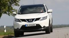 Essai Nissan Qashqai 1.2 DIG-T 115 Visia : Un peu trop tendre