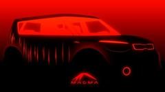 Kia Soul : teaser du concept Magma