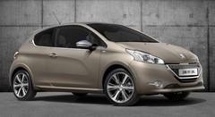 Peugeot 208 : série limitée XY JBL