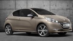 Peugeot dévoile la série limitée 208 XY JBL