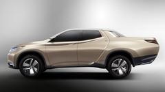 Fiat : un pick-up sur base de Mitsubishi L200