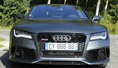 Essai Audi RS6 et RS7 : Tempêtes d'automne