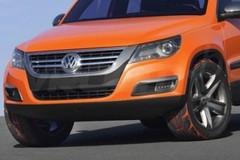 Volkswagen Tiguan : orange mécanique