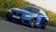 Essai BMW M235i : Celle qu'on « M » !