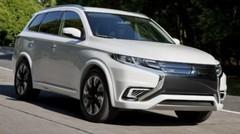 Mitsubishi Outlander PHEV : un concept pour sauver la face