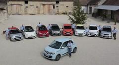 Comparatif : La nouvelle Renault Twingo face à toutes ses rivales