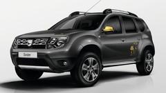 Dacia Duster Air : Inspiration lointaine
