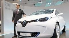 Electrique: Renault lâche ses batteries