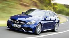 Mercedes-AMG C 63, nouvelle signature
