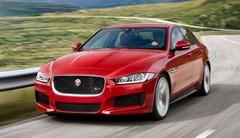 La Jaguar XE aura un diesel très sobre !