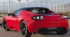 Tesla, un mauvais exemple de batterie à l'autonomie réduite par l'âge