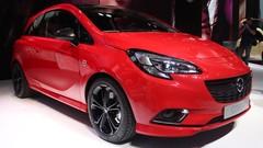 Opel Corsa 5 : bien équipée