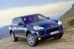 Porsche Cayenne : subtilement relifté, sensiblement plus performant