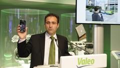 La voiture de demain selon Valeo