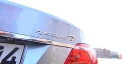 Essai BMW Hydrogen 7 : Une nouvelle ère