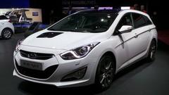 Hyundai i40 48V Hybrid : Hybride accessible