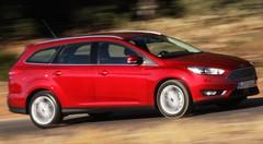 Essai Ford Focus 3 restylée (2014) : Retour gagnant !