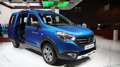 Dacia Dokker et Lodgy Stepway, les familiales au look pêchu