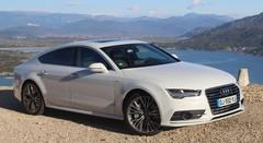 Essai Audi A7 Sportback restylée : à la diète