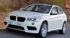 BMW X2 : Patience exigée