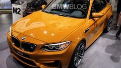 La future BMW M2 annoncée à 380 ch et 520 Nm