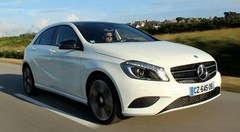 Essai Mercedes Classe A 160 CDI 90 ch : Cœur de Mégane