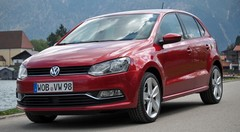 Essai Volkswagen Polo restylée (2014)