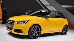 Audi RS1 : L'Audi RS1 c'est non