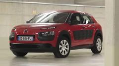 Essai Citroën C4 Cactus PureTech 82 : petit épineux