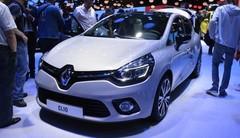 La Renault Clio Initiale Paris joue chic au Mondial de l'automobile