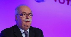 Mort brutale de Christophe de Margerie, P-DG de Total