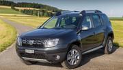 Essai Dacia Duster dCi 110 4x4 : Le tout-terrain low-cost