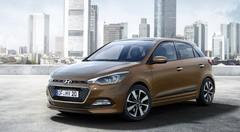 Tarif : nouvelle Hyundai i20