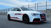 Essai Audi RS5 TDI concept, l'apogée de 25 ans de TDI