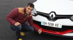 Essai Renault Mégane RS275 Trophy R par Soheil Ayari : l'ultime
