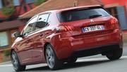 Essai Peugeot 308 1.2 VTi 82 Access : Un bon début